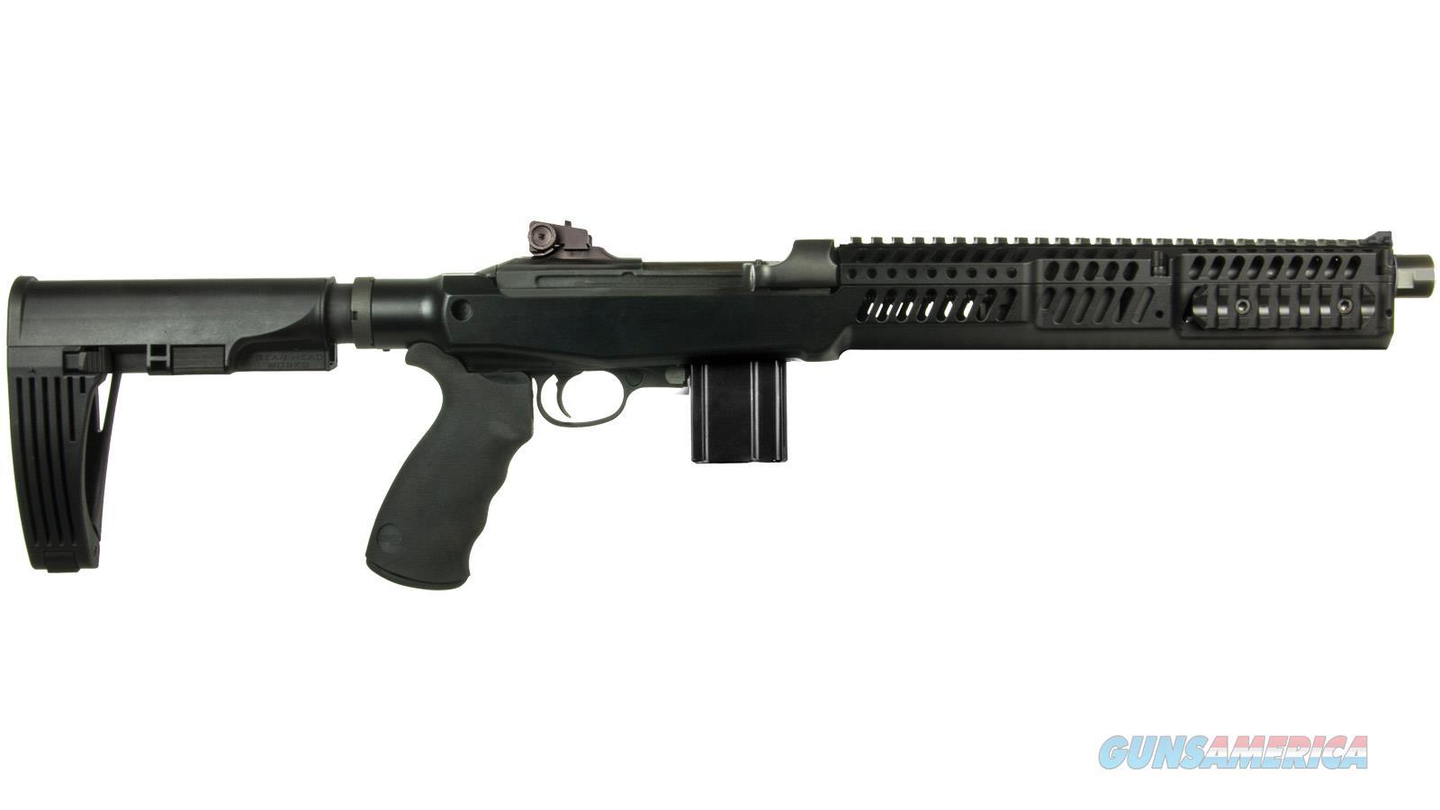 "Inland M30 Pistol .30 Carbine 12"" 10Rd Sage Chassis W/Brake ILMM30P  Guns > Pistols > IJ Misc Pistols"