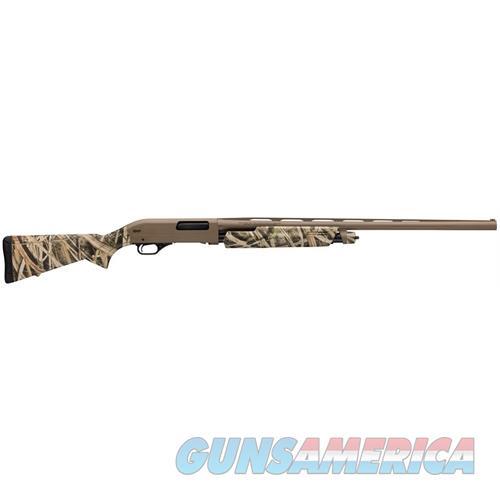 "Winchester Super-X Hybrid Pump 12Ga. 3.5"" 26""Vr Inv+3 Fde/Mo-Sgb 512363291  Guns > Shotguns > W Misc Shotguns"