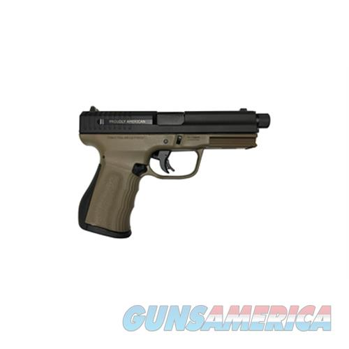 "Fmk Firearms Elite Plus 9Mm 4.5"" 14Rd FMKG9C1EPBRT  Guns > Pistols > F Misc Pistols"