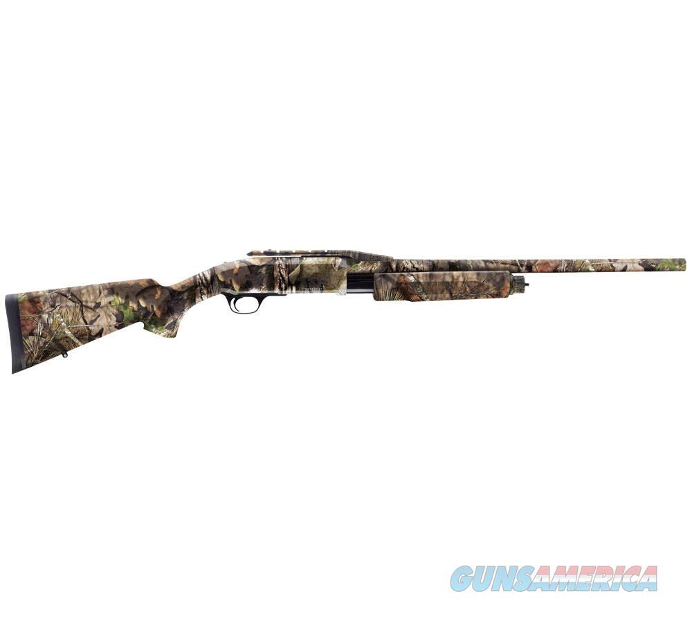 "BROWNING BPS RIFLED DEER 20G 22"" 012281624  Guns > Shotguns > Browning Shotguns > Autoloaders > Hunting"