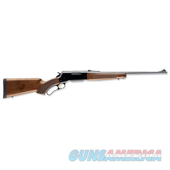 BROWNING BLR LTW PG S/A 308 034009118  Guns > Rifles > Browning Rifles > Lever Action