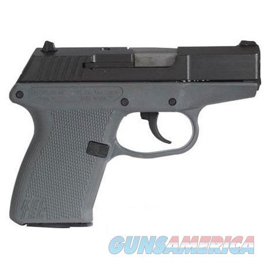 Keltec P-11 9Mm 3 Blued Gry Syn 10Rd P11BGRY  Guns > Pistols > K Misc Pistols
