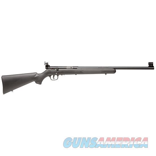 "Savage 28800 Mark Ii Fvt Bolt 22 Long Rifle 21"" 5+1 Synthetic Black Stk Blued 28800  Guns > Rifles > S Misc Rifles"