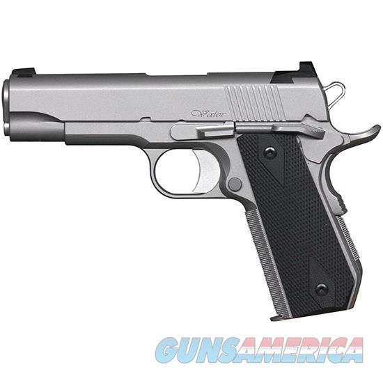 Mr Wesson Valor Bobtail Commander 10Mm 4.25  Ss ZBFR500SW7  Guns > Pistols > MN Misc Pistols