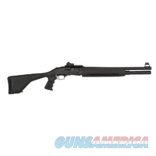 "Mossberg 85370 930 Semi-Automatic 12 Gauge 18.5"" 3"" 7+1 Synthetic W/Pistol Grip Blk Matte Blued 85370  Guns > Shotguns > MN Misc Shotguns"