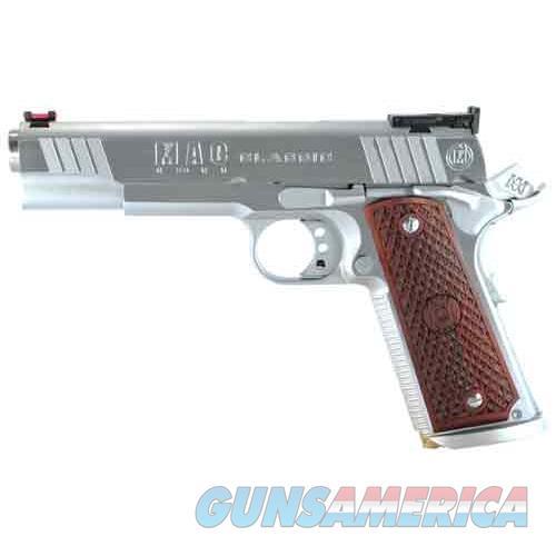 Metroarms Classic Gov't 1911 .45Acp As 8-Shot Hard Chrome Wood M19CL45C  Guns > Pistols > MN Misc Pistols