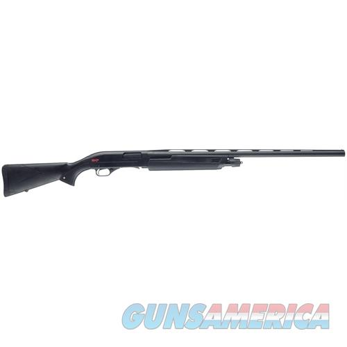 "Winchester Guns 512251291 Sxp Pump Black Shadow 12 Gauge 26"" 3.5"" Black Synthetic Stk Black Rcvr 512251291  Guns > Shotguns > W Misc Shotguns"