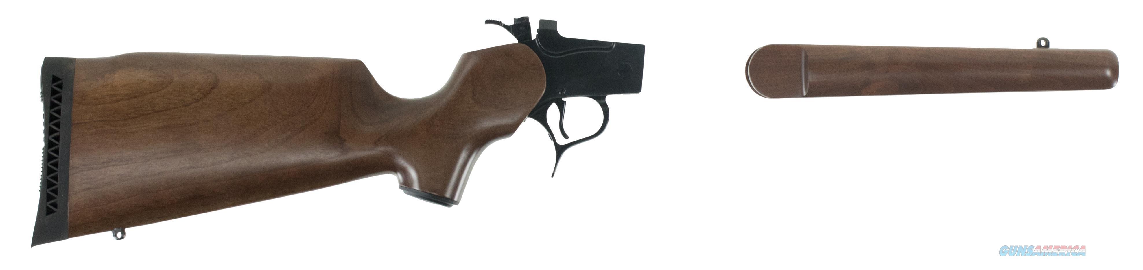 Thompson Center Rifle Frame Contender G2 Blued Walnut 08028720  Guns > Rifles > TU Misc Rifles