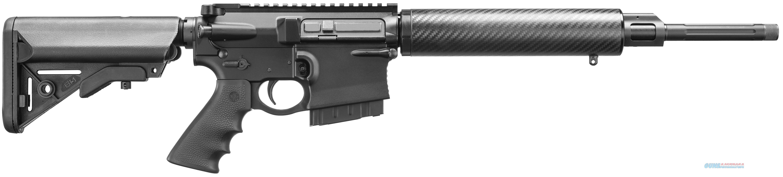 Dpmspanther Arms Panther G2 243Win 16 Compact Hunter 60554  Guns > Rifles > D Misc Rifles