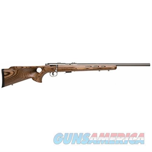 Savage Arms 93R17 Btvs 17Hmr 21 Ss Brn Lam Th Accu Trigg 96200  Guns > Rifles > S Misc Rifles