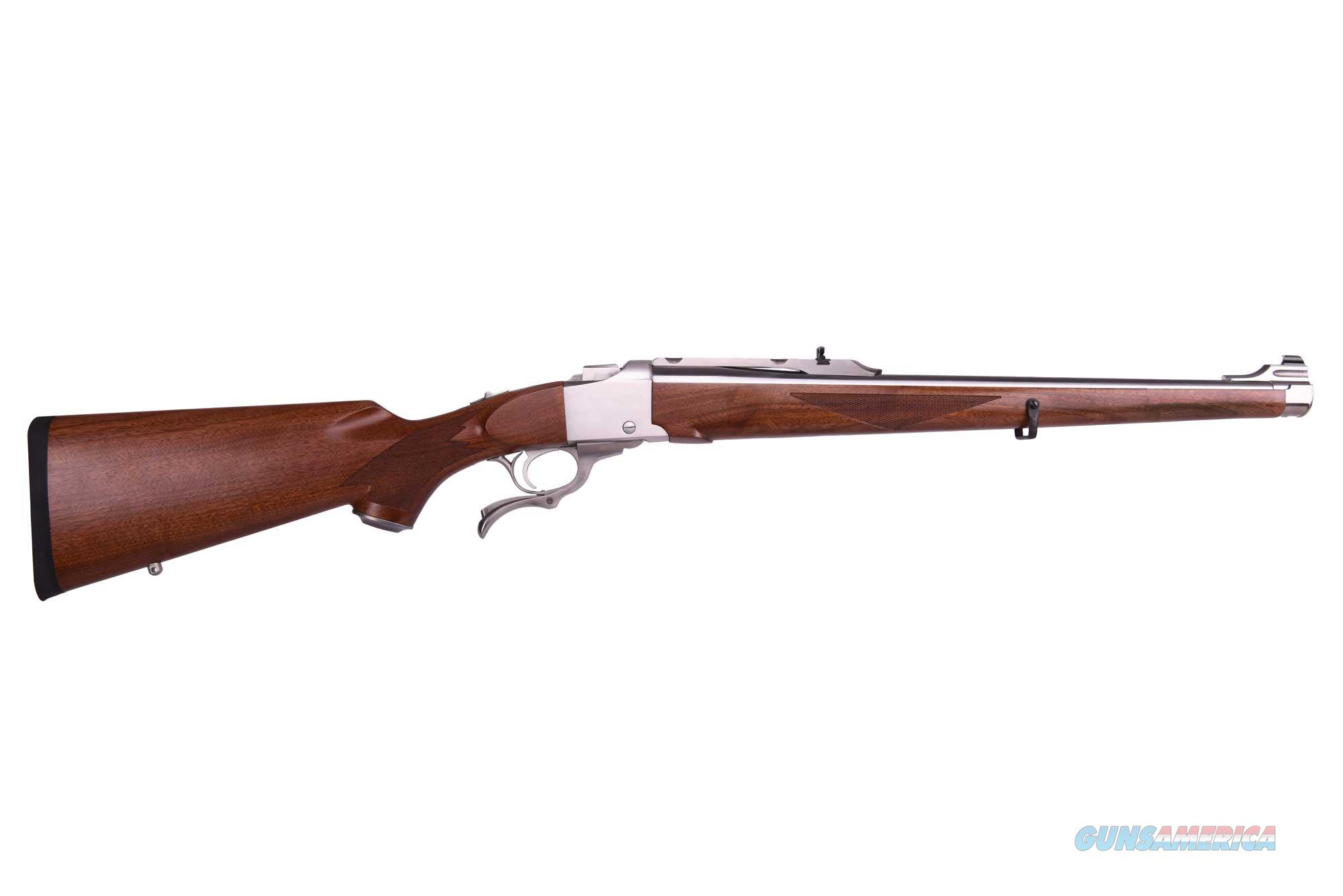 "Ruger K1rsi Int'l Ss/Wd 257 Rob 20"" 21318  Guns > Rifles > R Misc Rifles"