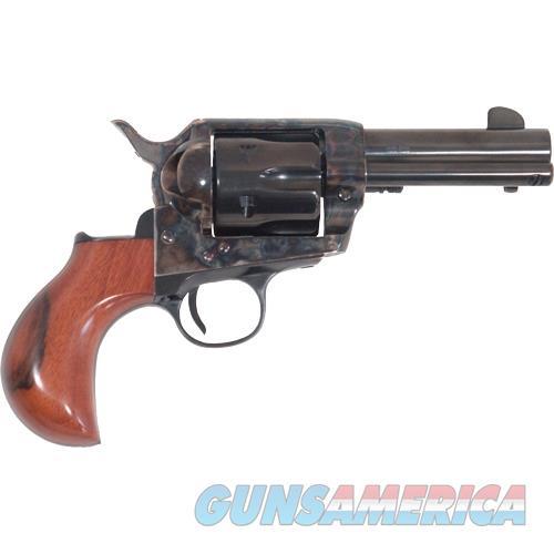 "Cimarron Firearms Thunderball .357 Mag. Fs 3.5"" Cc/Blued Wlnt Birdshd PP340  Guns > Pistols > C Misc Pistols"