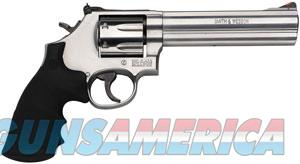 "SMITH & WESSON MOD 686 357/38SWSPP+ 6"" S 164198  Guns > Pistols > Smith & Wesson Revolvers"