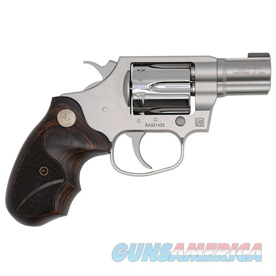 Colt Cobra Classic 38Spl 2 Ss Bright Cly Wood COBRA-SC2BB  Guns > Pistols > C Misc Pistols