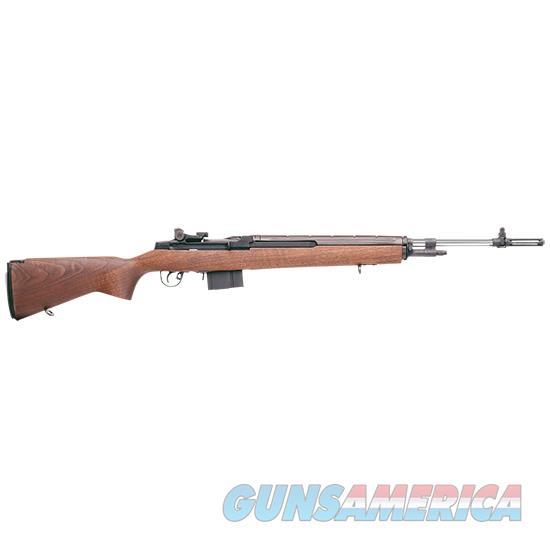 Springfield Armory M1a Super Match 308Win Ss Walnut Ca Lega SA9802CA  Guns > Rifles > S Misc Rifles
