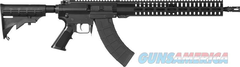 Cmmg Rifle Resolute 100 Mk47 7.62X39mm 30Rd Black 76AFC39  Guns > Rifles > C Misc Rifles