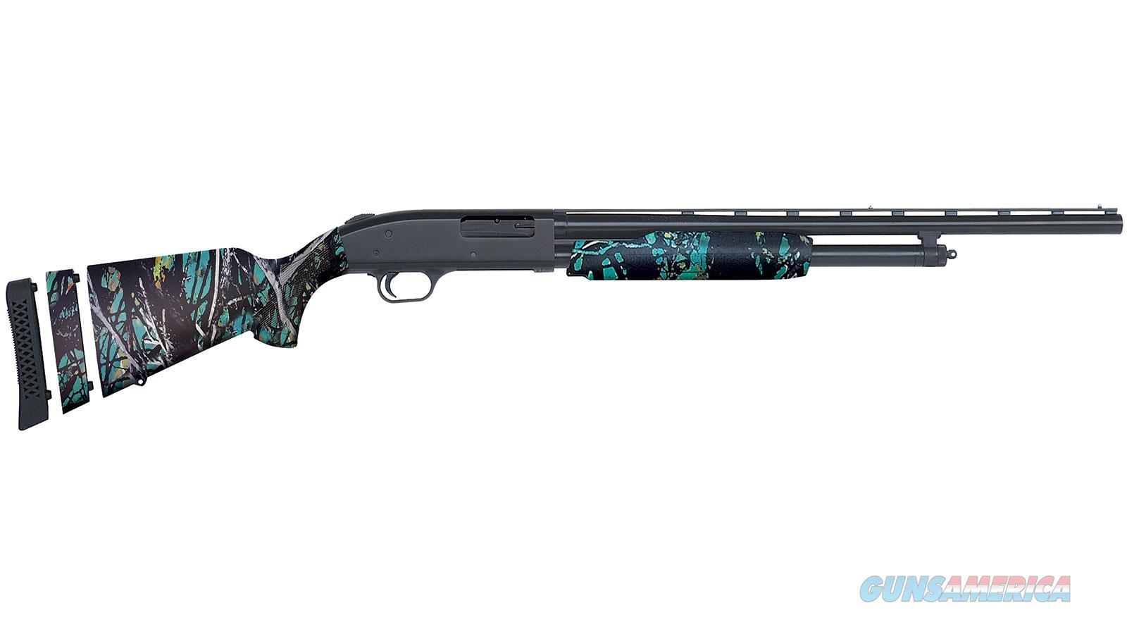 "Mossberg 500 Sbntm 20G 22"" 6Rd 54160  Guns > Shotguns > MN Misc Shotguns"