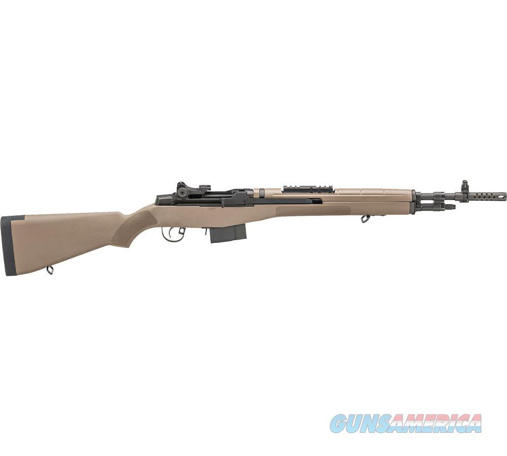 Springfield Armory M1a 308Win Fde Carbon Nat'l Match Bbl MP9220  Guns > Rifles > S Misc Rifles