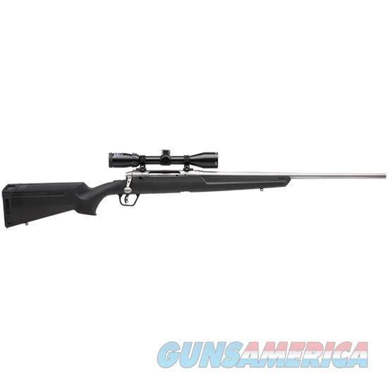 Savage Arms Axis Ii Xp Ss 7Mm-08 22 57105  Guns > Rifles > S Misc Rifles