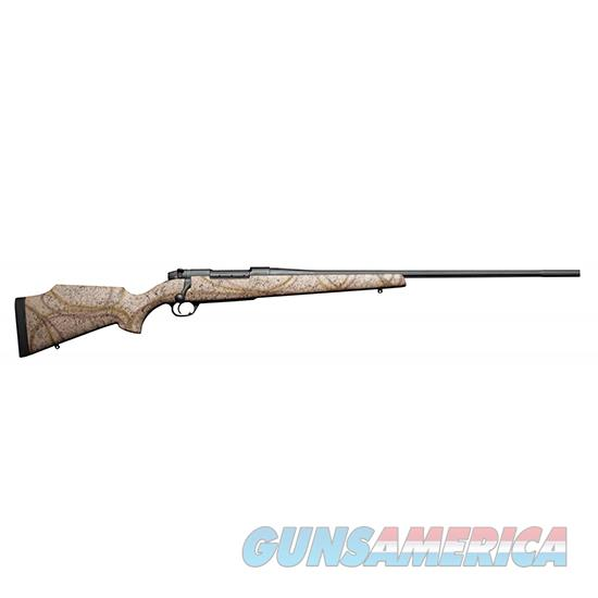 Weatherby 6.5Creed Mkv 22 Flt Outfitter Desert Cam MOTS65CMR2O  Guns > Rifles > W Misc Rifles