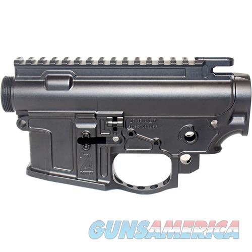 2A Balios Lite Billet Receiver Set Gen2 Upper And Lower Ar-15 2A-MCRS-4  Guns > Rifles > A Misc Rifles