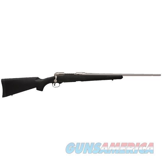 Savage Arms 16 308Win Ss Light Weight Hunter 22503  Guns > Rifles > S Misc Rifles