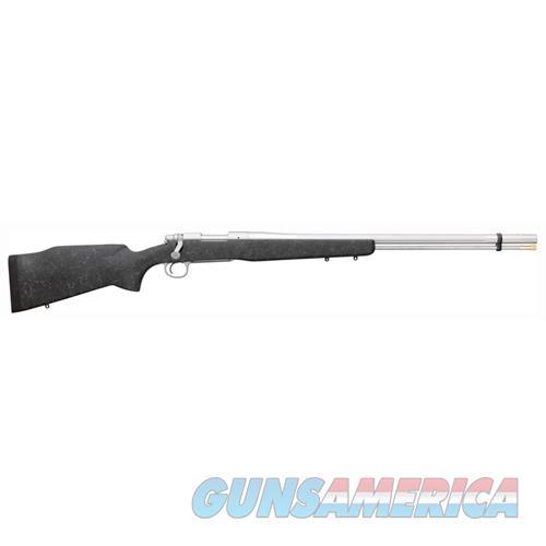 "Remington 700 Muzzleloader .50Cal 26"" Ss/Bell & Carlson M40 Syn. 86960  Guns > Rifles > R Misc Rifles"