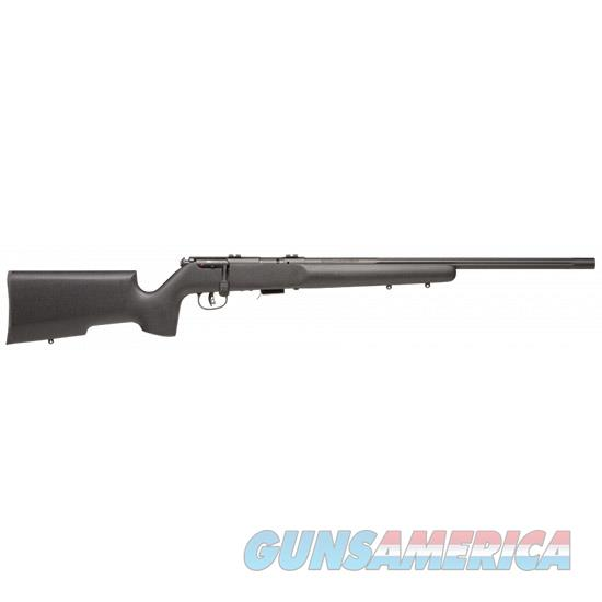 "Savage Mrkii Tr 22Lr 22"" 5Rd Syn/Bl Hb 25745  Guns > Rifles > S Misc Rifles"