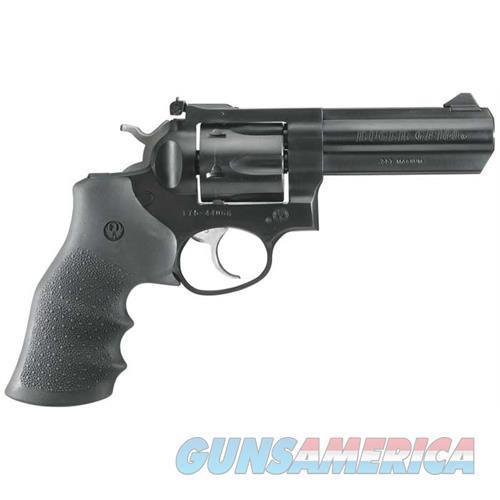 Ruger Da Revolver Gp100~ Standard 357 Mag 4.2''Bbl Blued 1702  Guns > Pistols > R Misc Pistols