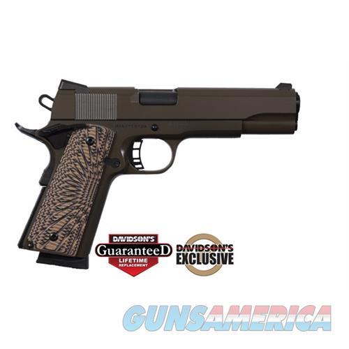 Rock Island M1911a1 Rock Std Fs Ckpb 8 51514  Guns > Pistols > Rock Island Armory Pistols > Rock Island