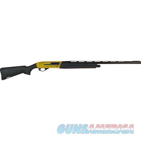 Dickinson Plus 12Ga 28 Yellow Rec Syn S/A Sg IMP120EY28  Guns > Shotguns > D Misc Shotguns
