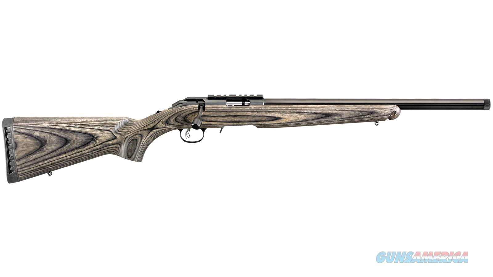 "Ruger American 17Hmr 18"" 9Rd 8350  Guns > Rifles > R Misc Rifles"