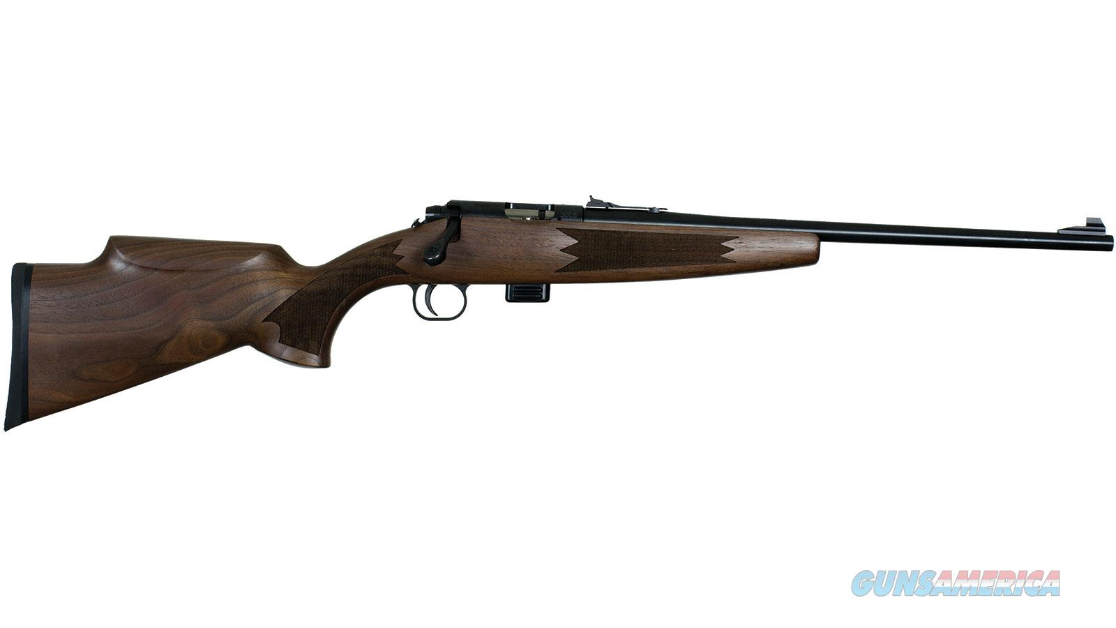 Keystone 722 22Lr Cpt Walnut Deluxe KSA20410  Guns > Rifles > D Misc Rifles