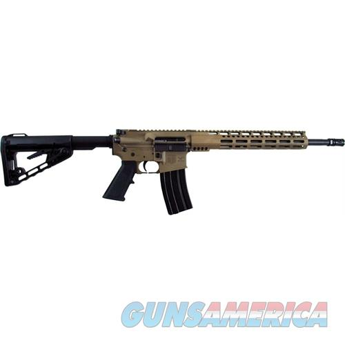 Diamondback Firearms Db15 300 Blackout Fde 30-Shot M-Loc No Sights DB15CCML300FDE  Guns > Rifles > D Misc Rifles