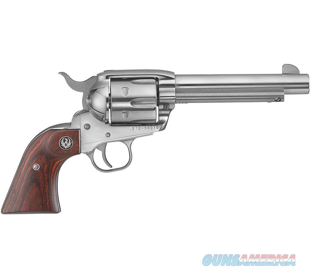 Ruger Vaq 357Mag 4.62 5109  Guns > Pistols > R Misc Pistols