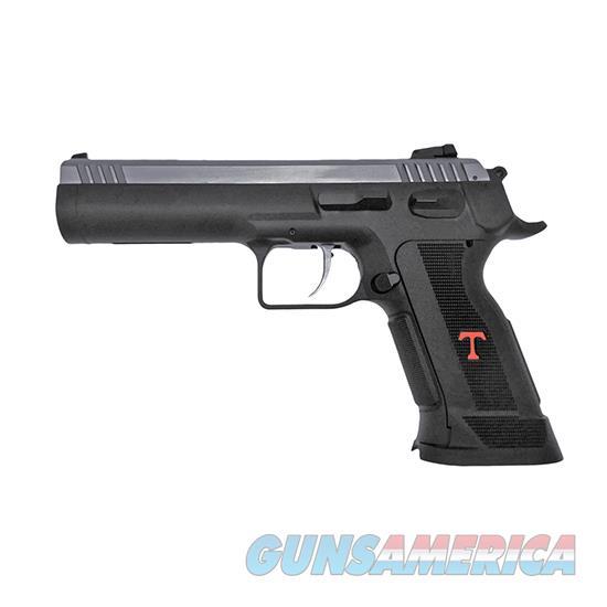 Eaa Tanfo Witness P Dasa Match 45Acp 4.75 As 10R 600643  Guns > Pistols > E Misc Pistols