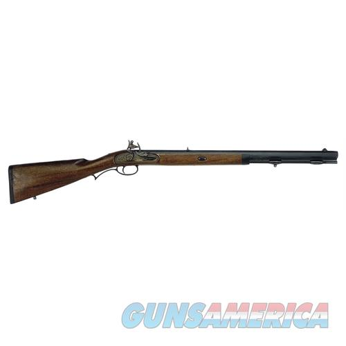 "Lyman 6033146 Flintlock 50 24"" Barrel Fiber Optic Walnut Stock Flintlock 6033146  Non-Guns > Black Powder Muzzleloading"