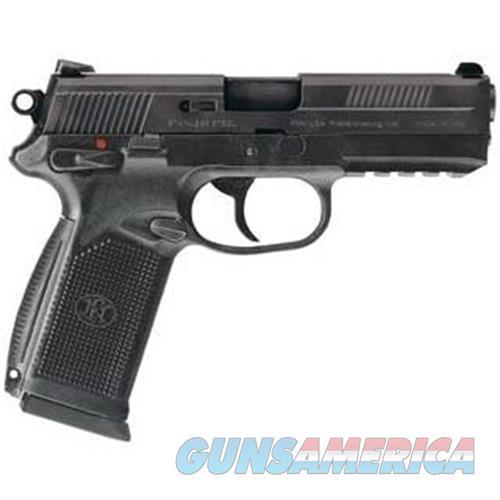 Fn America Fnx 45 45Acp Dasa Ms Blk 66960  Guns > Pistols > F Misc Pistols