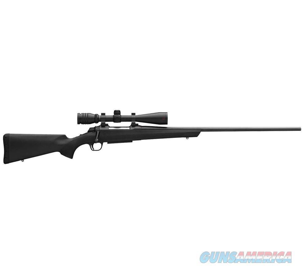 Browning Ab3 Scope Combo 035806211  Guns > Rifles > B Misc Rifles