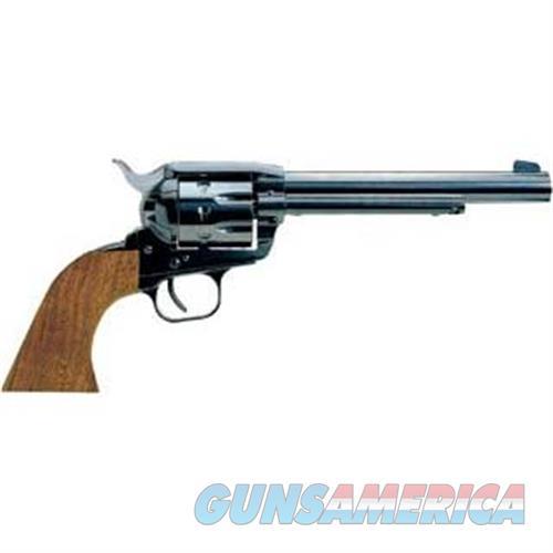 Eaa Bounty Hunter 22Lr Mag 6.75 Blue 6Rd 770100  Guns > Pistols > E Misc Pistols