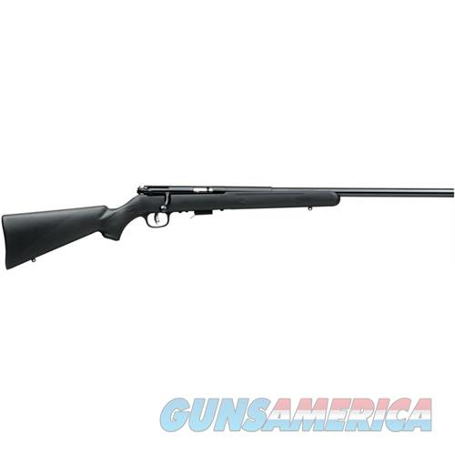 "Savage Arms 93F 22Wmr 21"" Syn Blu Accu 91800  Guns > Rifles > S Misc Rifles"