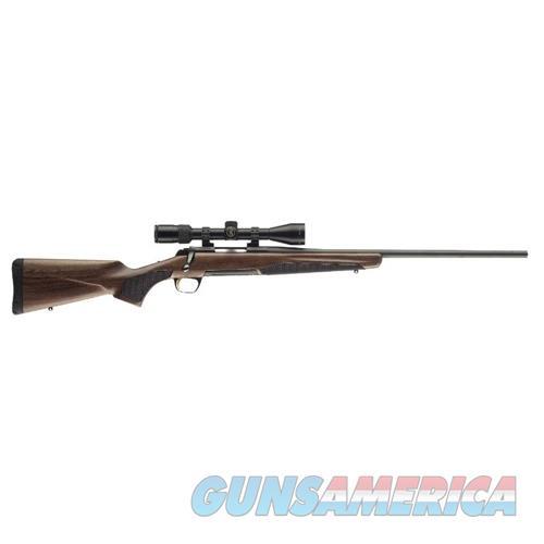Browning Xbolt Hunter 6.5Creed 22B 035208282  Guns > Rifles > B Misc Rifles