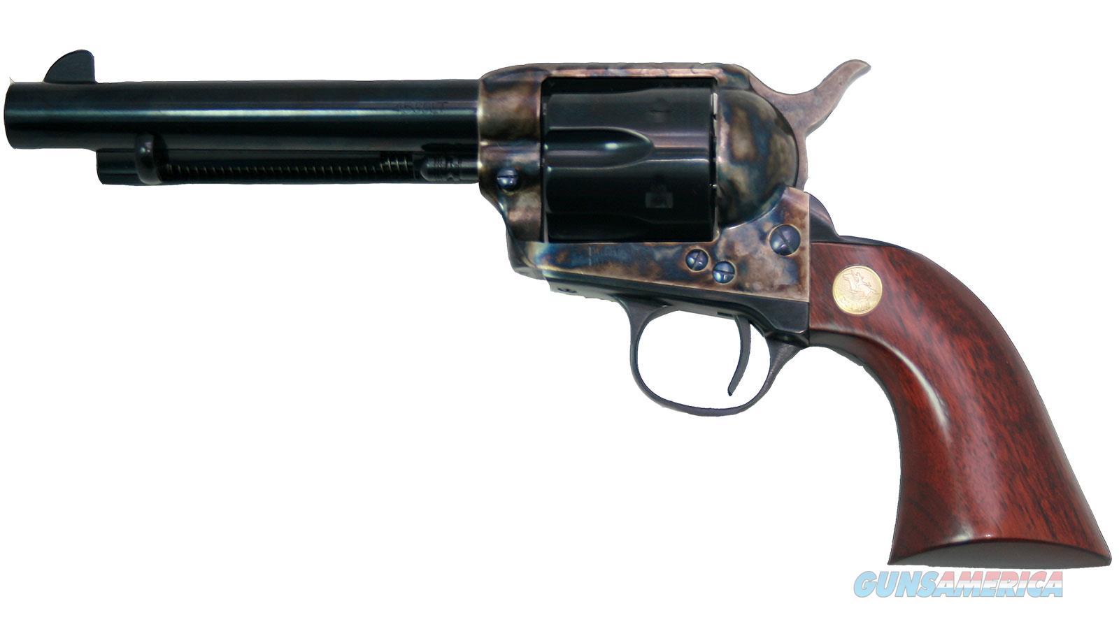 """Cimarron Firearms Mod P 5 1/2"""" 45Lc MP411  Guns > Pistols > C Misc Pistols"""