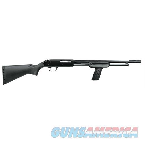 "Mossberg 50359 500 Hs410 Pump 410 Ga 18.5"" 3"" 5+1 Black Synthetic Stk Blued 50359  Guns > Shotguns > MN Misc Shotguns"