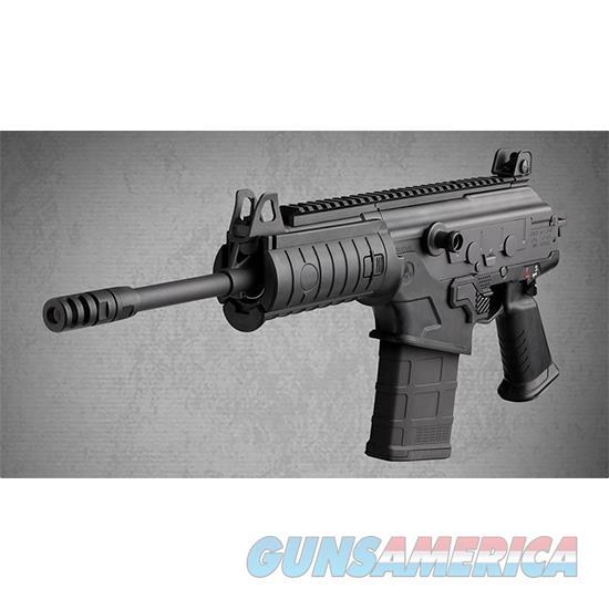 Iwi Usa Galil Ace Sap Pistol 7.62Nato 11.8 Blk Poly GAP51  Guns > Pistols > IJ Misc Pistols