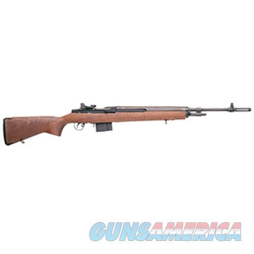 Springfield Armory M1a Super Match 308Win Oversize Walnut SA9102  Guns > Rifles > S Misc Rifles