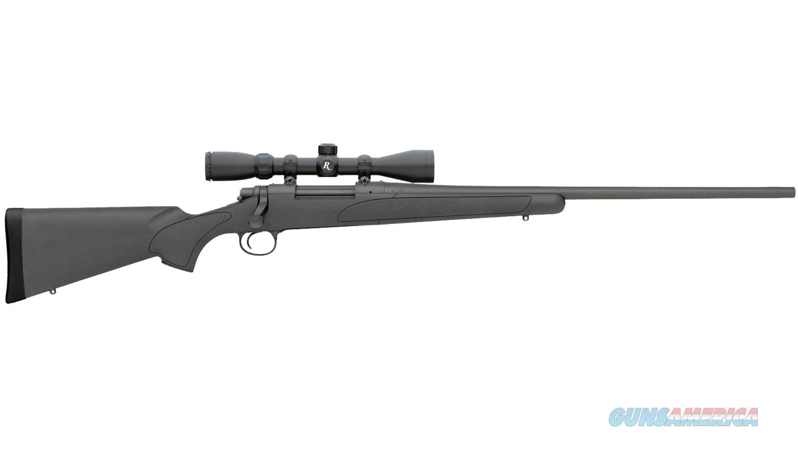 "Remington 700 Adl Pkg 6.5Cred 24"" 85447  Guns > Rifles > R Misc Rifles"