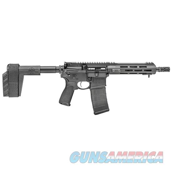 "Springfield Armory Saint Pistol 300Blk 9"" ST909300B  Guns > Pistols > S Misc Pistols"