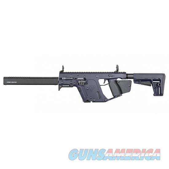Kriss Newco Usa Inc Vector Crb G2 45Acp Cbt Grey Ca Comp KV45CCG22  Guns > Rifles > K Misc Rifles