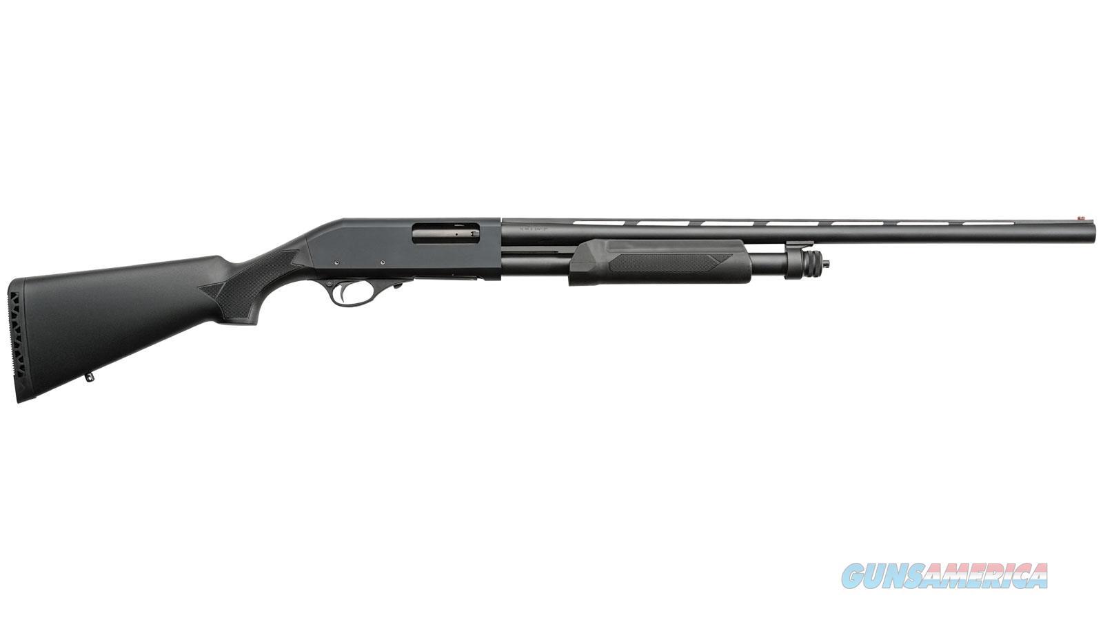 """Charles Daly 300 Pump 12G 28"""" 5Rd Mblk 930101  Guns > Shotguns > C Misc Shotguns"""